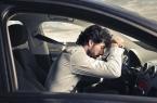 Ngủ trong xe ô tô bật điều hòa nguy hiểm như thế nào?