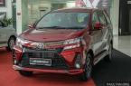 Đối đầu với Mitsubishi Xpander, Toyota Avanza 2019 giá 328 triệu có gì?