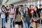 Số lượng du học sinh Việt Nam bậc đại học tại Hoa Kỳ tăng 18 năm liên tiếp