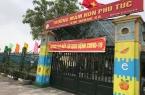 Phú Xuyên (Hà Nội): Mất quyền nuôi dưỡng sau khi gửi trẻ tại trường mầm non xã Phú Túc?