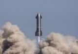 Nguyên mẫu tên lửa SpaceX Mars phát nổ trong chuyến bay thử nghiệm