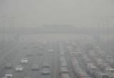 Phát triển thành công hợp chất hấp thụ các chất ô nhiễm từ không khí