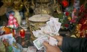 Bộ Công thương kỷ luật giám đốc đi lễ chùa trong giờ hành chính
