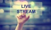 Kinh doanh online được mùa nhờ live stream