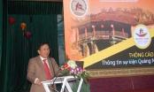 Quảng Nam: Festival được tổ chức tại huyện miền núi Tây Giang