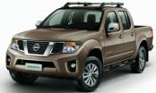 Nissan Việt Nam thu hồi 3.073 xe Navara do lỗi túi khí
