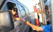 BOT Biên Hòa xuất hiện tài xế trả tiền lẻ, đòi thối 100 đồng vào giờ cao điểm