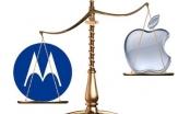 Những cuộc gây chiến của Motorola để bảo vệ bản quyền