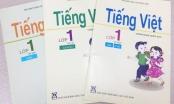 Những bất cập trong quyển SGK Tiếng Việt lớp 1 khiến phụ huynh bức xúc