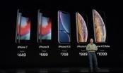 Tim Cook giải thích về mức giá đắt đỏ của 3 siêu phẩm iPhone mới