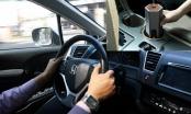 Cảnh báo: Nguy cơ tai nạn từ chính mùi sáp thơm không phù hợp trên ô tô