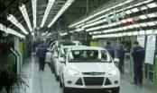 Ford thông báo cùng lúc 3 lệnh triệu hồi vì các lỗi nghiêm trọng