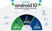 Nokia thông báo dời lịch cập nhật Android 10 cho các thiết bị di động do ảnh hưởng của dịch Covid-19