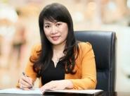 Chủ tịch HĐQT Eximbank - Bà Lương Thị Cẩm Tú là ai?