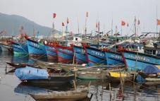 Tàu Indonesia va chạm với tàu Việt Nam: Nhiều người mất tích