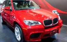 BMW thu hồi thêm 134.000 chiếc SUV