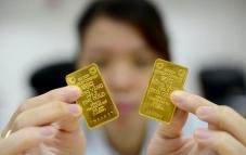 Giá vàng hôm nay 23/3: Vàng SJC tiếp tục tăng vài chục nghìn đồng/lượng