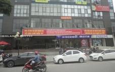 """Chung cư SME Hoàng Gia: Cư dân bất an """"tố"""" chủ đầu tư không nghiệm thu PCCC"""