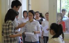 Thi THPT Quốc gia 2018: 26 thí sinh bi đình chỉ do vi phạm quy chế môn Văn