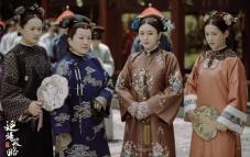 Bị phát lậu tràn lan, phim 'Diên Hi công lược' cấm chiếu hoàn toàn ở Việt Nam
