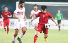 VTC nói gì về vụ VTV6 cắt sóng trận Olympic Việt Nam vs Bahrain