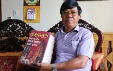 Nhà sáng chế Lê Huy Điệp: Hành trình từ nông dân thành ông chủ lớn
