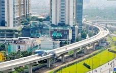 """""""Sốc"""" với mức độ đội vốn của tuyến metro Bến Thành - Suối Tiên"""