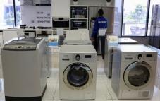 Samsung thu hồi gần 3 triệu máy giặt vì gây nguy hiểm cho người tiêu dùng