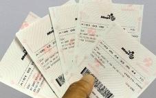 Kết quả xổ số Vietlott hôm nay 19/2/2019: Giải Jackpot 52 tỷ đồng sẽ thuộc về ai?