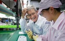 Sắp tới sẽ có điện thoại iPhone 'Made in Vietnam'