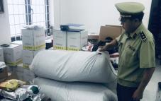 Ban Chỉ đạo 389 Quốc gia mở đợt cao điểm chống buôn lậu dịp Tết Nguyên đán 2021
