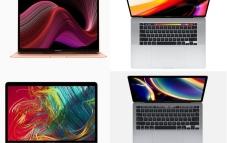 Top 4 máy tính xách tay Apple MacBook tốt nhất năm 2021