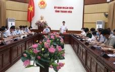 Thanh Hóa: Kêu gọi toàn dân tham gia ủng hộ phòng, chống dịch COVID-19