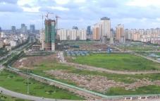 Hà Nội sẽ xử lý dứt điểm 240 trường hợp vi phạm về xây dựng trong năm 2017