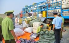 Việt Nam kiên quyết xử lý các hành vi gian lận thương mại