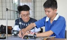Những sáng chế hữu ích giúp giảm thiểu tai nạn giao thông