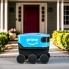Amazon nhận bằng sáng chế robot giao hàng tận nơi