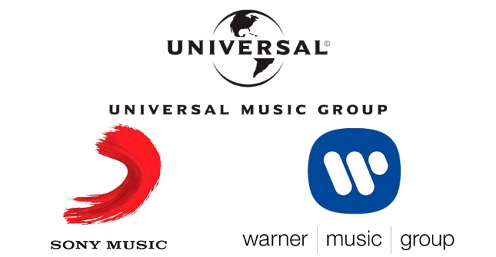 major-labels