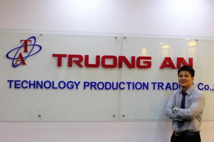 truong an