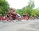 Thành phố Huế sắp triển khai dự án xe đạp thông minh mở khóa bằng smartphone